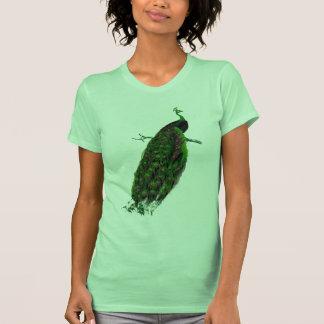 Peacock T-shirts