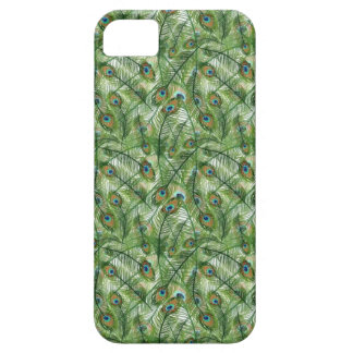 Peacocks iPhone 5 Cover