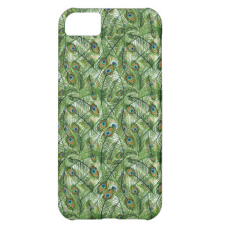 Peacocks iPhone 5C Cover