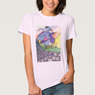 Peacocks T Shirt