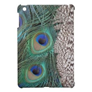 Peafowl Dynasty iPad Mini Cover