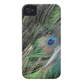 Peafowl Green Grail iPhone 4 Case