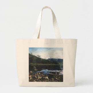 Peak District Tote Bags