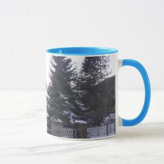 Peak District, England, mugs