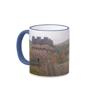 Peak District mugs - Dam Busters