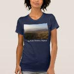 Peak District T-shirt