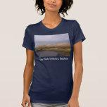 Peak District T-shirts