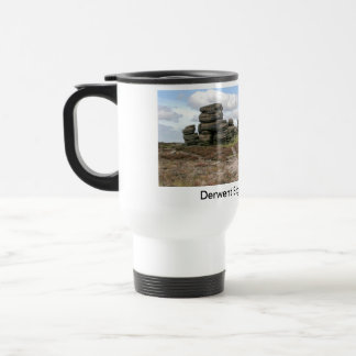 Peak District Travel Cup