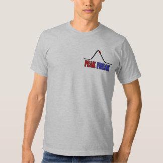 Peak (Oil) Freak Shirt