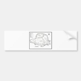 Peaks Island Bumper Sticker