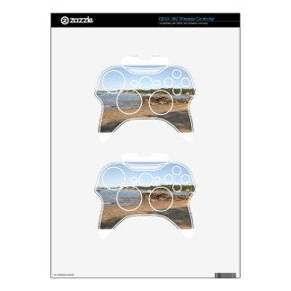 Peaks Island, ME Club Beach Xbox 360 Controller Skin