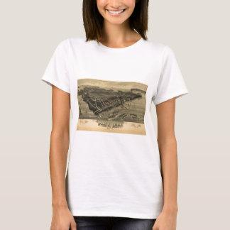 Peak's Island, Portland, Maine in 1886 T-Shirt
