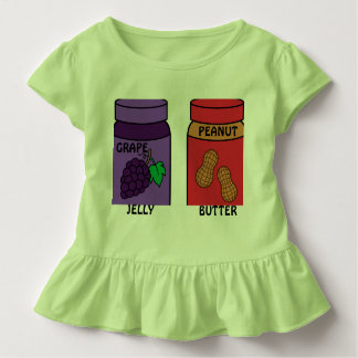 PEANUT BUTTER AND JELLY DRESS