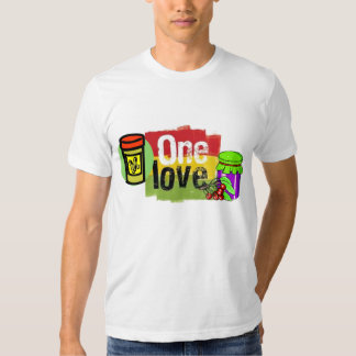 Peanut Butter and Jelly Love Shirt