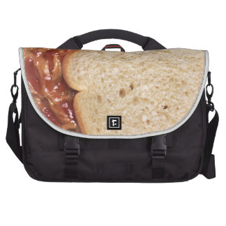 Peanut Butter and Jelly Sandwich Bag For Laptop
