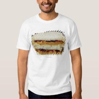 Peanut butter and jelly sandwich. t shirt