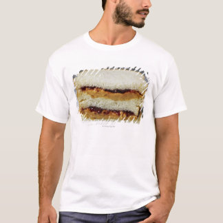 Peanut butter and jelly sandwich. T-Shirt
