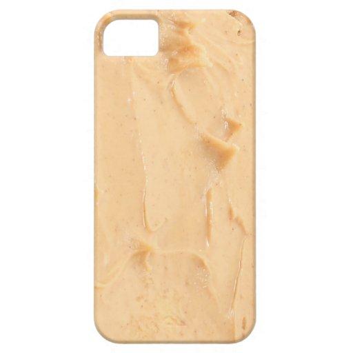 Peanut Butter iPhone 5/5S Case