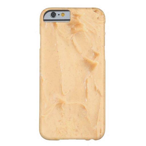 Peanut Butter iPhone 6 Case