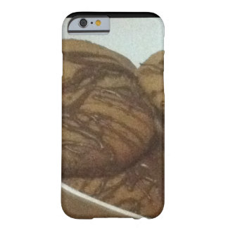 Peanut Butter cookies Barely There iPhone 6 Case