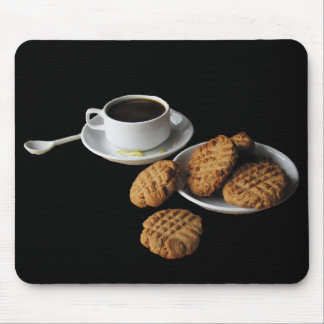 Peanut Butter Cookies Mouse Pad