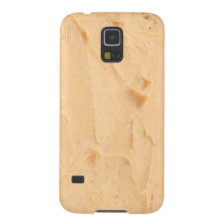 Peanut Butter Galaxy S5 Cover