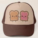"Peanut Butter   Jelly Hat<br><div class=""desc"">Cute!</div>"