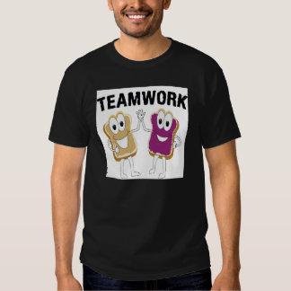 Peanut Butter & Jelly T-Shirt