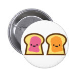 Peanut Butter Jelly Time! Pin