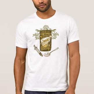 Peanut Butter Junky Tshirts