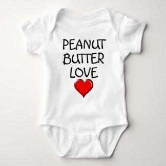 Peanut Butter Love T Shirts