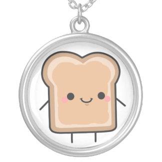 Peanut Butter Necklace