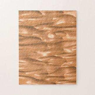 Peanut Butter Spread Jigsaw Puzzle