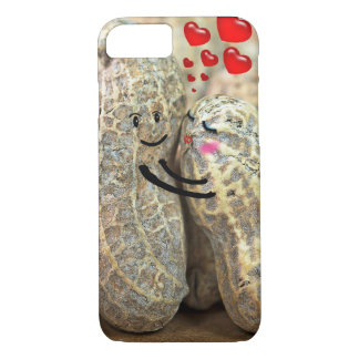 peanut love iPhone 8/7 case