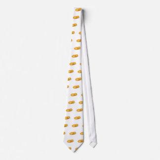 Peanut Neck Tie