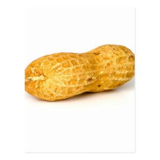 Peanut Postcard
