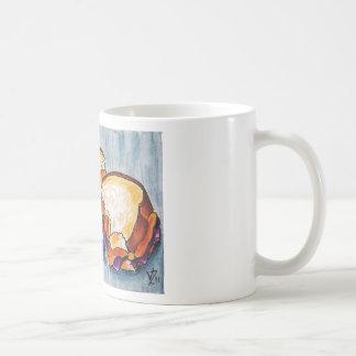 Peanutbutter and Jelly Mug