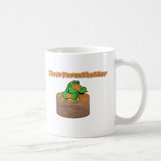 PeanutButter Coffee Mugs