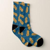 Peanuts Pattern Socks
