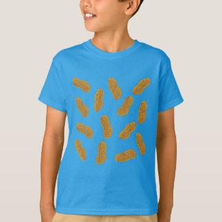 Peanuts pattern T-Shirt