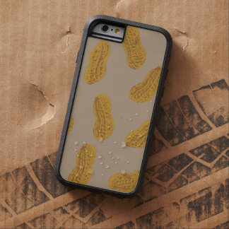 Peanuts pattern tough xtreme iPhone 6 case