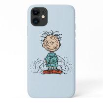Peanuts   Pig Pen iPhone 11 Case
