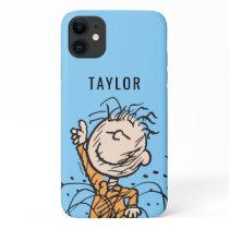 Peanuts | Pigpen Dancing iPhone 11 Case