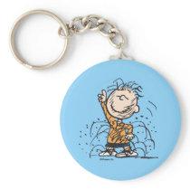 Peanuts | Pigpen Dancing Keychain