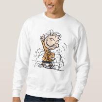 Peanuts | Pigpen Dancing Sweatshirt