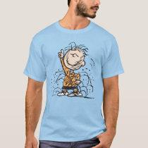 Peanuts | Pigpen Dancing T-Shirt