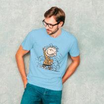 Peanuts| Pigpen Dancing T-Shirt