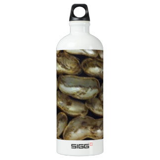 Peanuts stolen from Monkeys - Organic pattern SIGG Traveler 1.0L Water Bottle