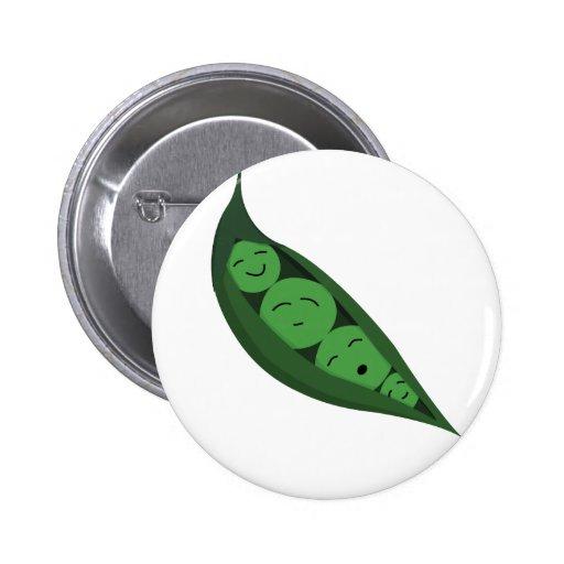 Peapod Button