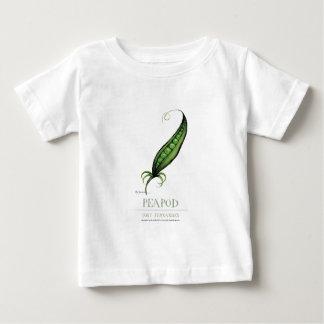 peapod, tony fernandes baby T-Shirt